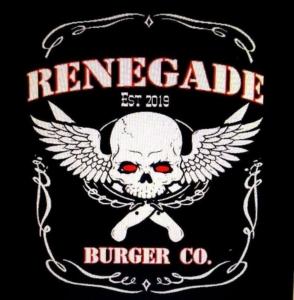 Renegade Burger Co. Logo