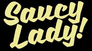 Saucy Lady Logo