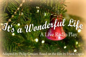 It's-a-Wonderful-Life---Radio-Play-logo