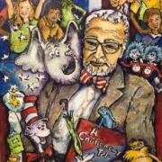 Celebrating Seuss - HM - A Cautionary Tale by Babette Arnold