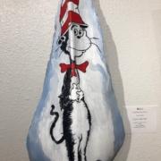 Celebrating Seuss - HM - Cat in the Hat by Mary Dorsett