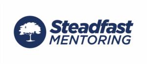 Steadfast Mentoring Logo