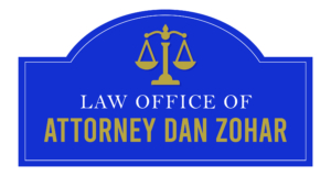 Law Office of Attorney Dan Zohar
