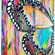 Artwork by Ro Martinez