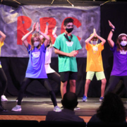 """2021 Summer Camp: """"Monster Mania"""" sponsored by Mosley Heating & Air"""