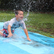"""2021 Summer Camp: """"Wet, Wild and Wacky"""" sponsored by LEE Electric, Inc."""
