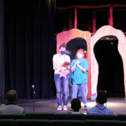 """2021 Summer Camp """"Laugh Riot Comedy Week"""" sponsored by Inside Tampa Homes (Craig & Linda Nowicke)"""