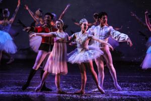Tampa City Ballet and the Mini Nutcracker