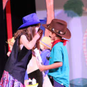"""2021 Summer Camp: """"Wild West Frontier"""" sponsored by Inside Tampa Homes (Craig & Linda Nowicke)"""