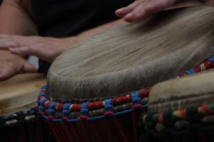 Drum & Rhythm Circle @ Carrollwood Cultural Center