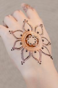 henna-4523433_192 Image by Mehndi Training Center from Pixabay0