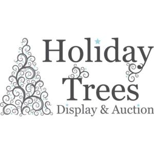 HOLIDAY TREES Display & Auction @ Carrollwood Cultural Center (Lobby)