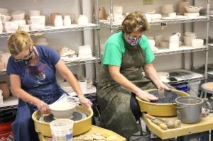 Tampa Beacon Photos - Pottery Studio and Ceramics